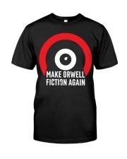 MOFA Shirt Classic T-Shirt front