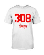 308 Classic T-Shirt front