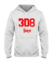 308 Hooded Sweatshirt thumbnail