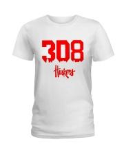 308 Ladies T-Shirt thumbnail