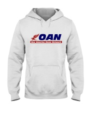 Tee Hooded Sweatshirt thumbnail