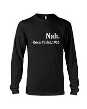 Rosa Parks 1995 Long Sleeve Tee thumbnail