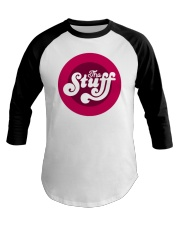 The Stuff Baseball Tee thumbnail