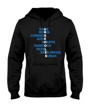 Tee Hooded Sweatshirt thumbnail