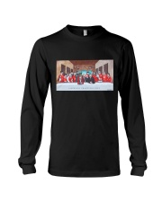 Liverpool finally clinched their 19th league Long Sleeve Tee thumbnail