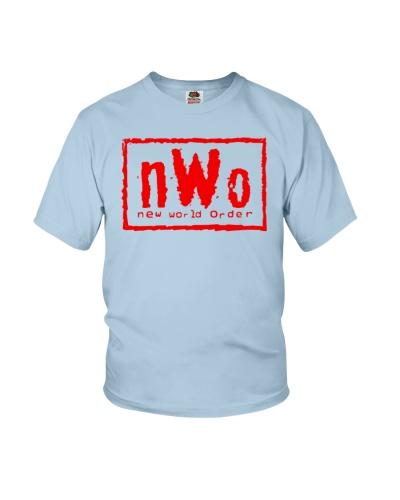 nwo shirt