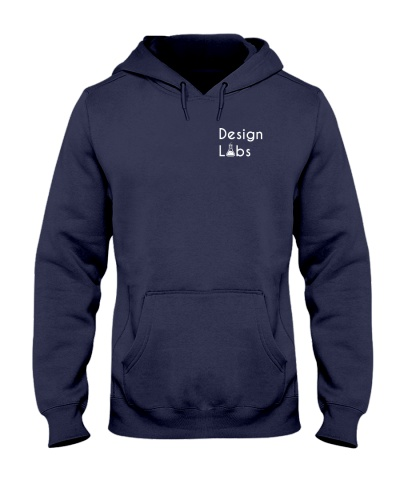 Design Labs Hoody - Neuron