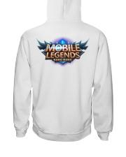 Mobile Legends Hoody Hooded Sweatshirt back