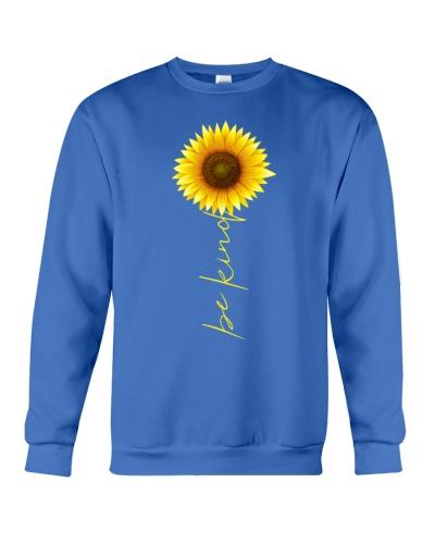 Autism Be Kind Sunflower