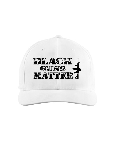 Black Guns Matter AR15 Hat
