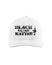 Black Guns Matter AR15 Hat Classic Hat front