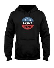 Hoax 2020 Hooded Sweatshirt thumbnail