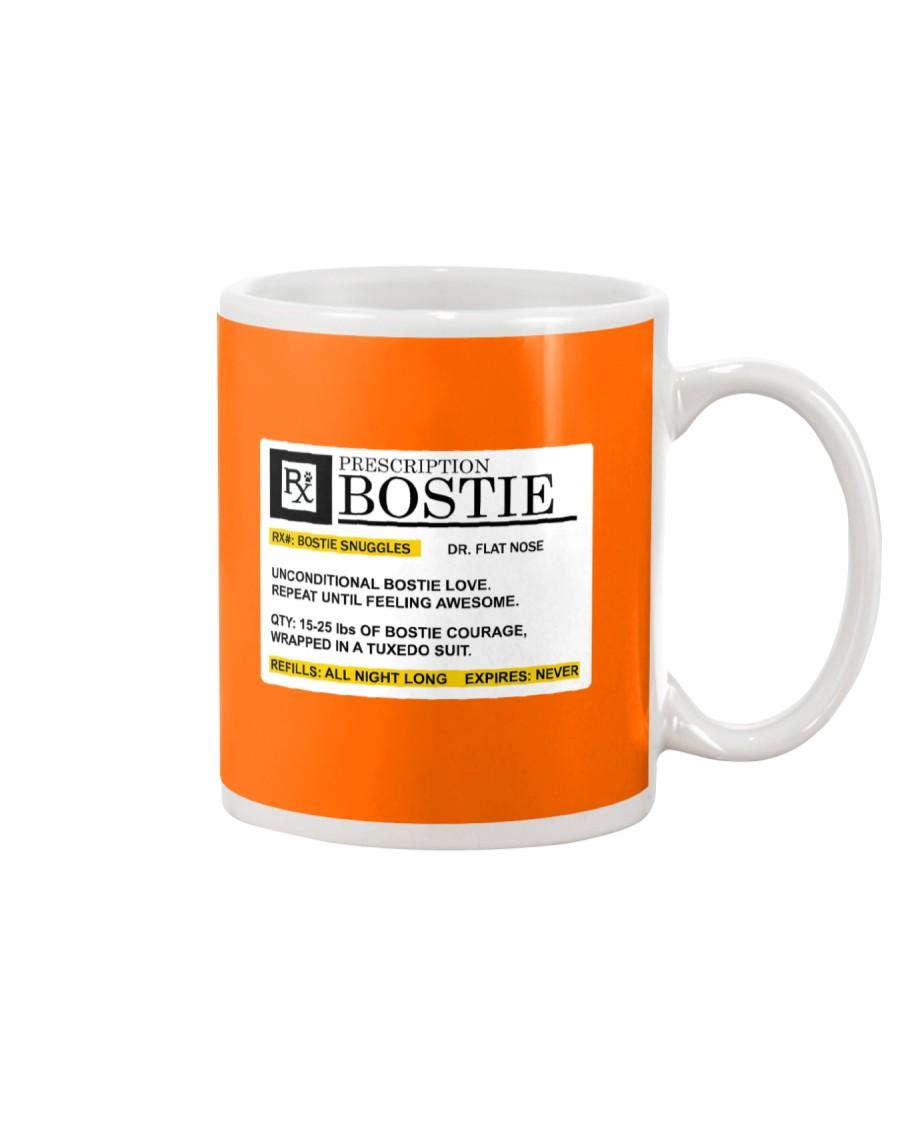 Perscription Bostie Mug
