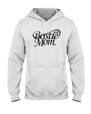 Bostie Mom Hooded Sweatshirt thumbnail