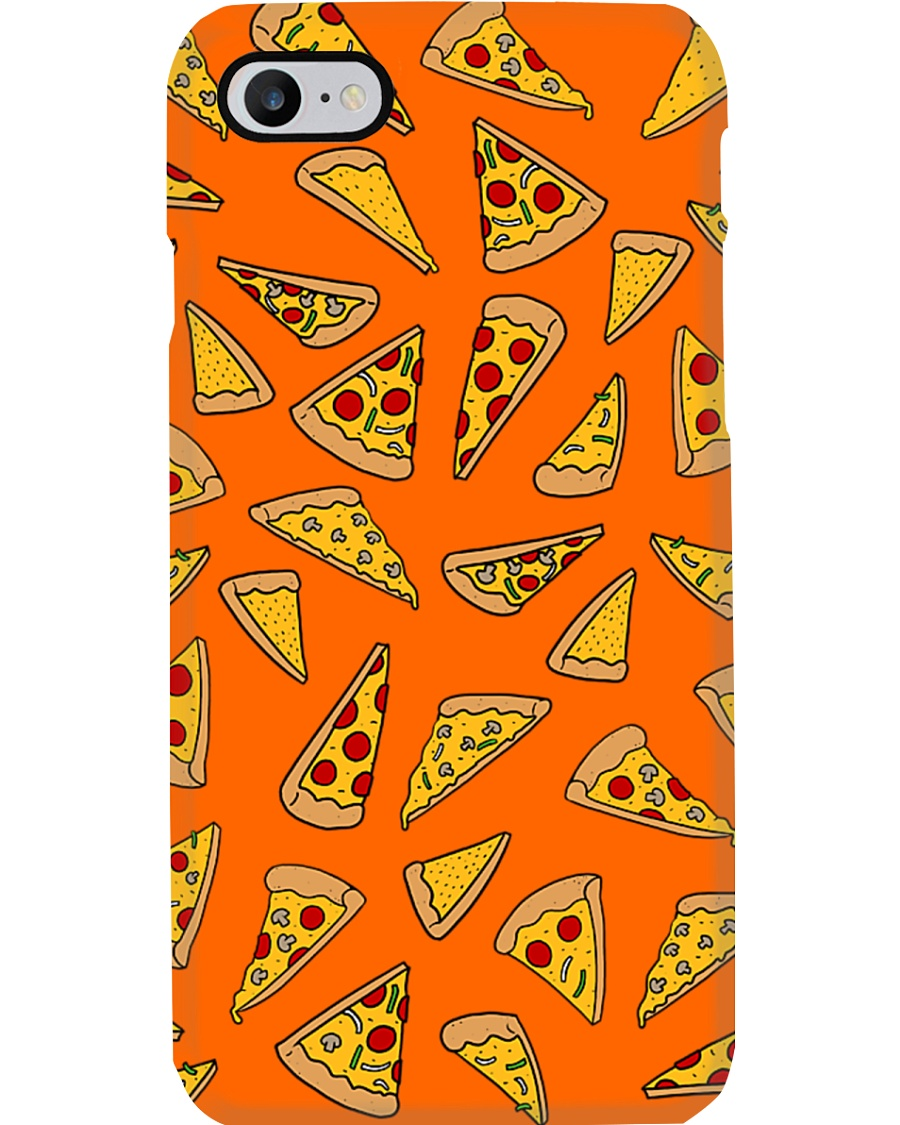 Pizza Pizza Phone Case