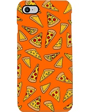 Pizza Pizza Phone Case i-phone-7-case