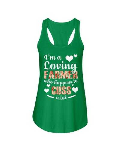 I'M A LOVING FARMER WHO HAPPENS TO CUSS A LOT