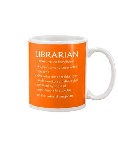 LIBRARIAN DEFINITION LIBRARIAN MEANING