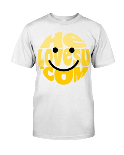Yellow Smiley Face