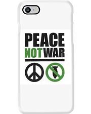 Peace-Not-War Phone Case i-phone-7-case