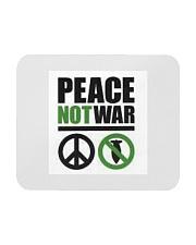 Peace-Not-War Mousepad thumbnail