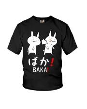 BAKA shirt Youth T-Shirt thumbnail
