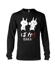 BAKA shirt Long Sleeve Tee thumbnail
