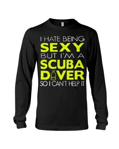 scuba driver