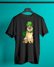 German Shepherd Shirt Classic T-Shirt lifestyle-mens-crewneck-front-3