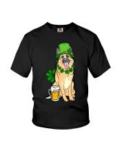 German Shepherd Shirt Youth T-Shirt thumbnail