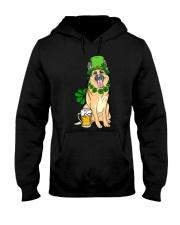 German Shepherd Shirt Hooded Sweatshirt thumbnail