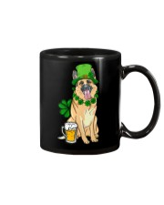 German Shepherd Shirt Mug thumbnail
