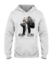 rap god Hooded Sweatshirt thumbnail