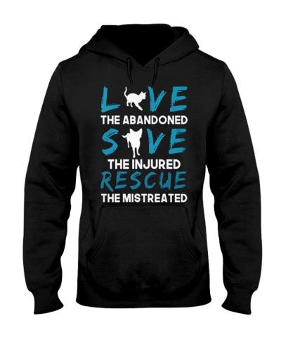Animal Rescue Shirts Dog Cat Rescue