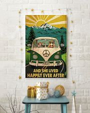 And she lived happily ever after 11x17 Poster lifestyle-holiday-poster-3