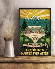 And she lived happily ever after 11x17 Poster lifestyle-poster-3