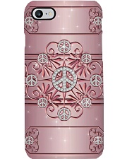 Hippie  Phone Case i-phone-8-case