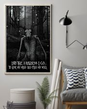 Into the darkness  11x17 Poster lifestyle-poster-1