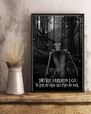 Into the darkness  11x17 Poster lifestyle-poster-3