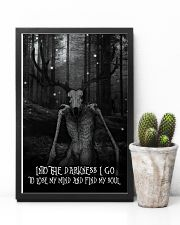 Into the darkness  11x17 Poster lifestyle-poster-8