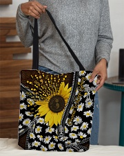 Choose to keep going All-over Tote aos-all-over-tote-lifestyle-front-10
