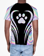 Hologram color All-over T-Shirt aos-all-over-T-shirt-lifestyle-back-02