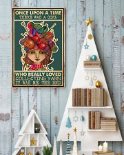 Let your faith be bigger than your fear 11x17 Poster lifestyle-holiday-poster-2