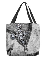 My lovely bag All-over Tote back