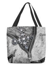 My lovely bag All-over Tote front