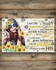 I am the daughter of the King 17x11 Poster poster-landscape-17x11-lifestyle-14