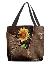 Love chickens All-over Tote back