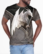 Dragon All-over T-Shirt aos-all-over-T-shirt-lifestyle-front-04