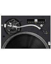 DJ gear 17x11 Poster front