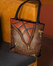 Basketball tote All-over Tote aos-all-over-tote-lifestyle-front-02